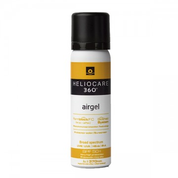 Heliocare 360 Airgel Corp