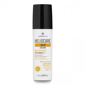 Heliocare 360 Color Gel...